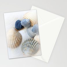 Just Sea Shells Stationery Cards