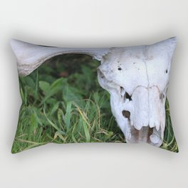 Alces alces 1 Rectangular Pillow