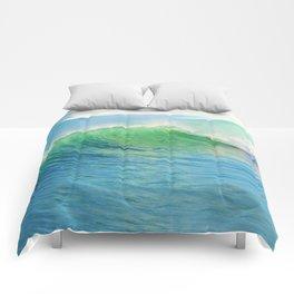 Colors of the Ocean Comforters