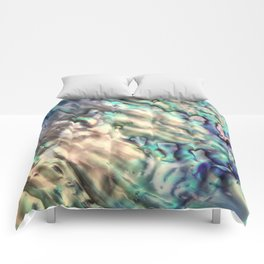 MERMAIDS SECRET Comforters