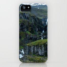 Rift Valley iPhone Case