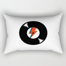 BOWIE LP Rectangular Pillow