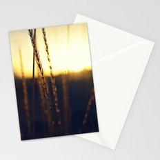 Prairie Sun Stationery Cards