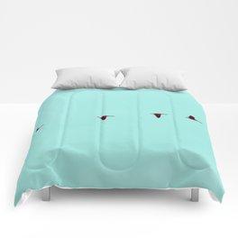 Take Flight - Wild Goose Chase Comforters