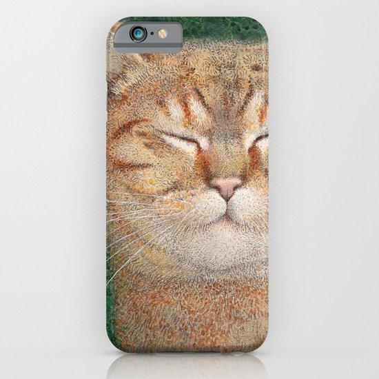 Sleepy iPhone & iPod Case