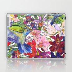 Hummingbirds Laptop & iPad Skin
