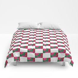 Flamboyant Comforters