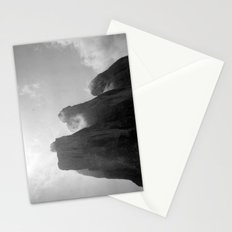 Three Peaks Stationery Cards
