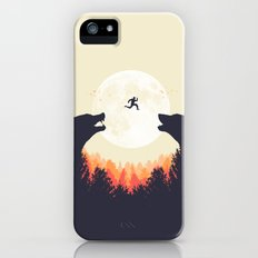 Runaway Slim Case iPhone (5, 5s)