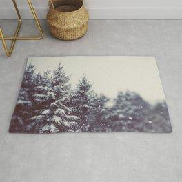 Winter Daydream #2 Rug