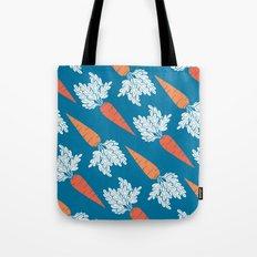 Carrots II Tote Bag