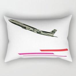 Take to the Air Rectangular Pillow
