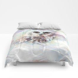 Chouette douceur Comforters