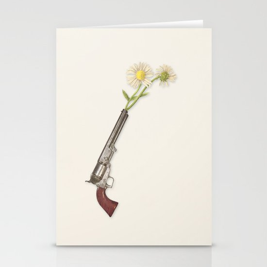 Peacemaker Stationery Cards