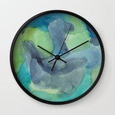 Briar Wall Clock