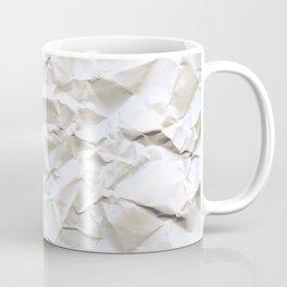 White Trash Coffee Mug