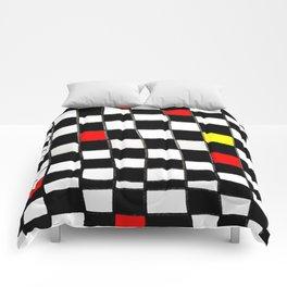 Super duper Chef Comforters