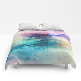 Dreaming by Nature Magick Comforters