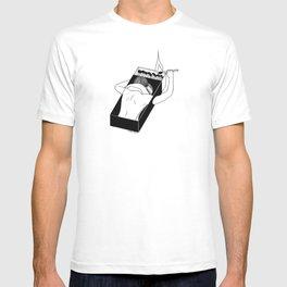 We Gonna Let It Burn T-shirt