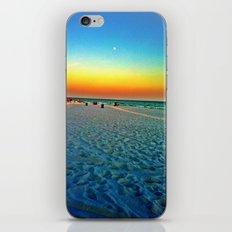 Destin,FL  iPhone & iPod Skin