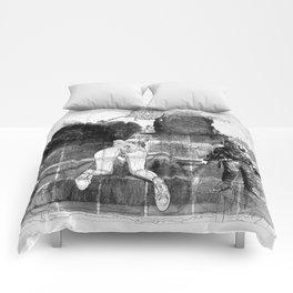 The constellation erotique 0034 Comforters