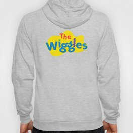The Wiggles Hoody