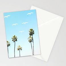 A California Summer  Stationery Cards