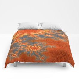 Heat Wave Comforters