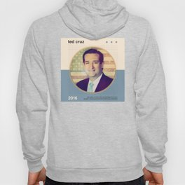 Ted Cruz 2016 Hoody