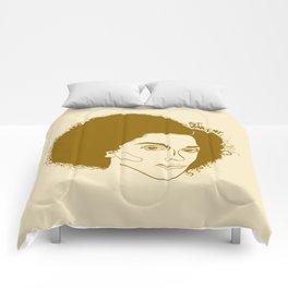 ST. VINCENT Comforters