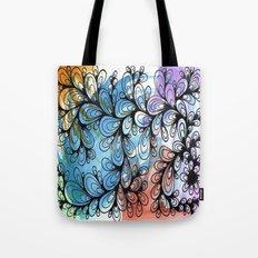 Kawoosh Tote Bag