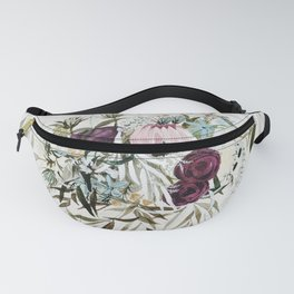 Rustic and Free Bouquet Fanny Pack