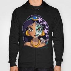 Sugar Skull Series: Arabian Princess Hoody