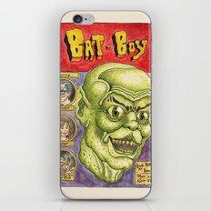 Bat Boy: The Musical! iPhone & iPod Skin