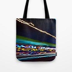 ATX Warped Tote Bag