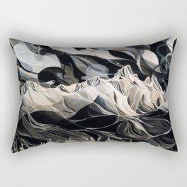 After Hours Rectangular Pillow