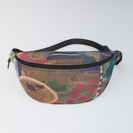 Charmed Fanny Pack