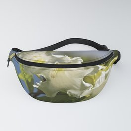 """""""Moonflower"""" by ICA PAVON Fanny Pack"""