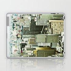 Sao Paulo Laptop & iPad Skin