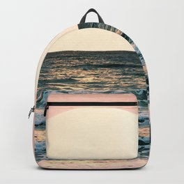 Summer Sunset Backpack
