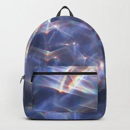 Glassy Refraction 2 Backpack
