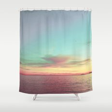 Dreaming Africa Shower Curtain