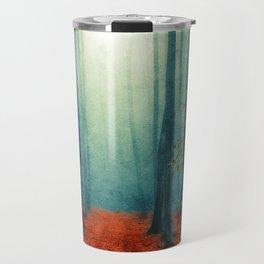 Landscape (colour option) Travel Mug