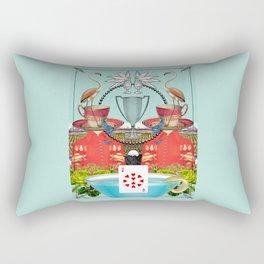 Ten of Cups Rectangular Pillow
