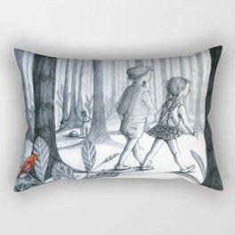 Hansel & Gretel Rectangular Pillow