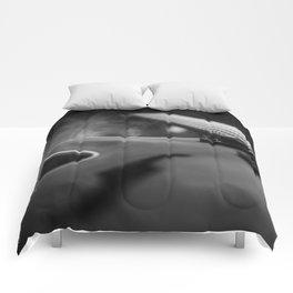 SEMI HOLLOW Comforters