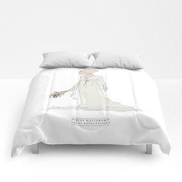 Miss Havisham Comforters