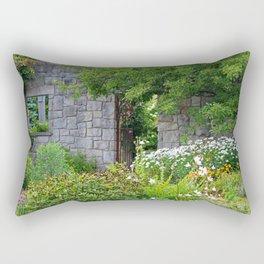 Decadent Pleasure Rectangular Pillow