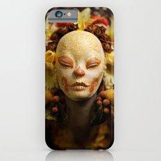 Golden Harvest Muertita Detail iPhone 6s Slim Case