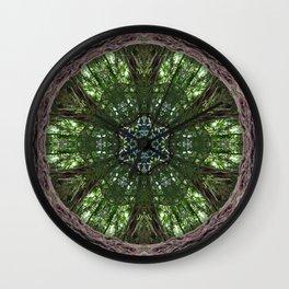 Noya Rao Wall Clock